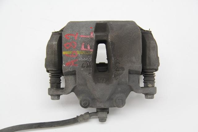 Infiniti FX35 FX45 Brake Caliper, Front Left Driver Side 41011-CG000 OEM 03 04 05