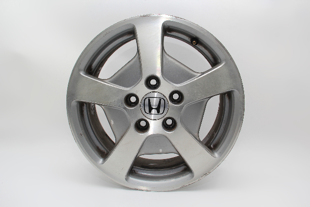 Honda Accord Hybrid 05-07 Alloy Wheel Disc Rim, 16 5 Spoke, 42700-SDR-A92 #31