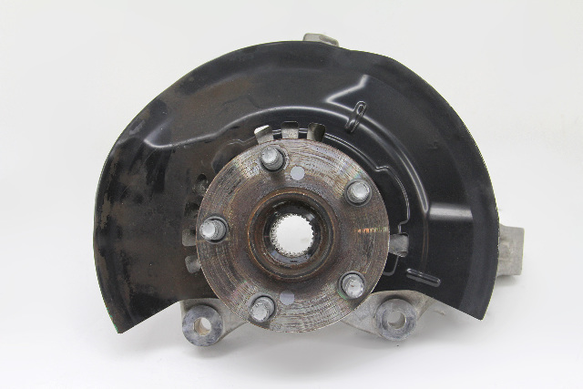 Toyota Prius 10-15 Spindle Knuckle Front Right/Passenger Side 43201-47030 A867