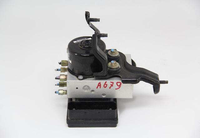 Infiniti FX35 FX45 AWD 03 2003 Anti-Lock Brake System ABS Pump ESP, 47660-CG100 OEM