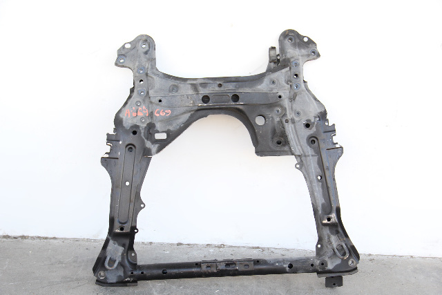 Acura RDX Front Crossmember Craddle Sub Frame 50200-STK-A02 OEM 07-12 AWD