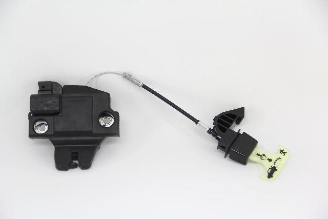 Lexus ES350 Trunk Lock Latch 53510-33341 OEM 07 08 09 10 11 12