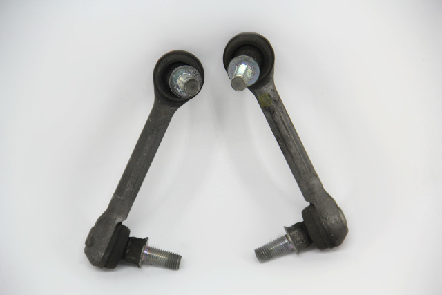 Infiniti G37 Coupe Rear Stabilizer Connecting Rod 2 Piece Set Left/Right, 08-10
