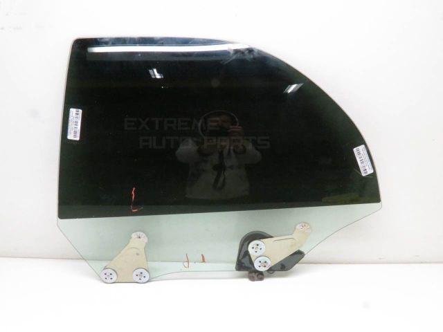 Subaru Impreza Sedan 04-07 Rear Left Driver Door Glass, Window 62011-FE190