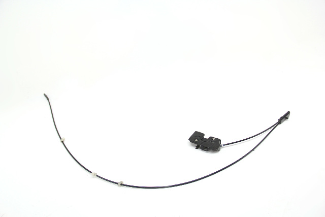 Infiniti G37 Sedan Left Hood Lid Release Latch Lock 65601-JL60A OEM 08-13