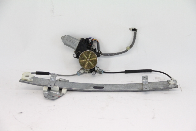 Honda Accord Sedan Window Regulator Front Left 72250-S84-A03 OEM 98-02