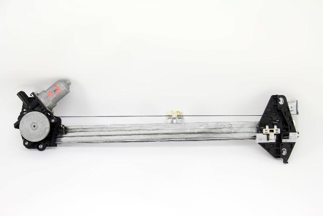 Acura RDX Front Left/Driver Window Regulator 72250-STK-A02 OEM 07-12 A669 2007, 2008, 2009, 2010, 2011, 2012