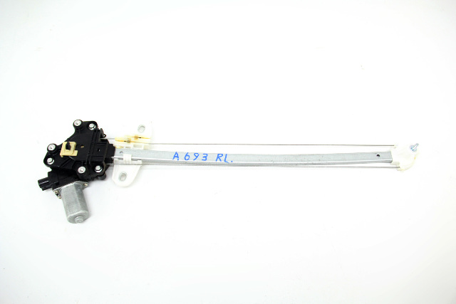Acura RDX Window Regulator Motor Rear Left Driver 72750-TX4-A01 OEM 13-18