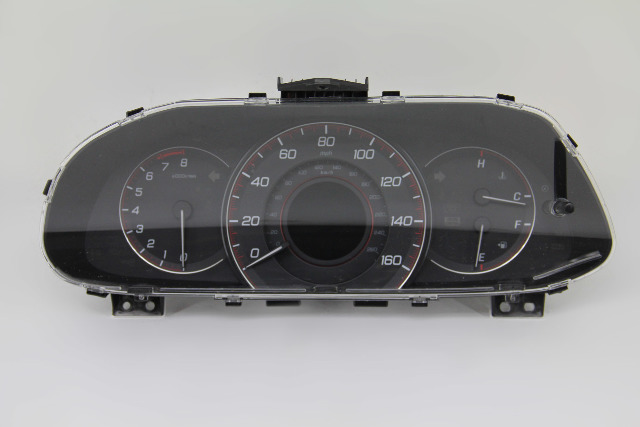 Honda Accord Coupe 13-15 Sport Speedometer Meter Panel 4 Cylinder, N/A Miles A/T