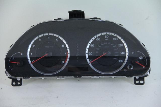 Honda Accord Sedan Speedometer Cluster V6  34K Miles 78100-TA6-A02, 2010