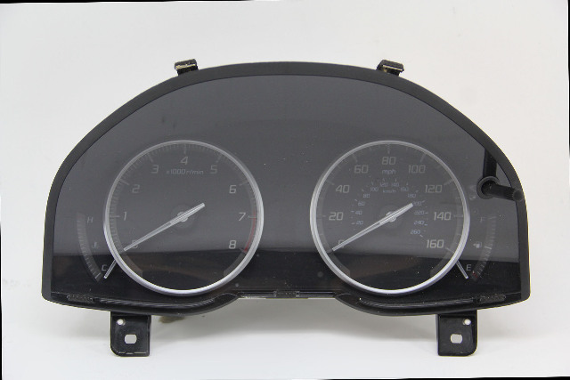 Acura RDX Speedometer Bezel Meter Panel 49K Miles AWD 78100-TX6-A01 OEM 13 14 15