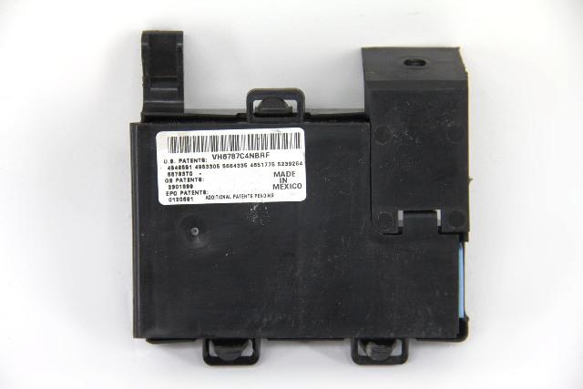 Honda Odyssey Magnetic Probe Compass Module Sensor 78300-S3V-A01 OEM 05-10