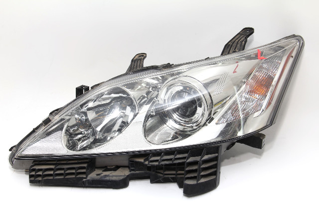 Lexus ES350 Headlight Lamp Body Front Left/Driver Side 2007-2009 81185-33680 OEM