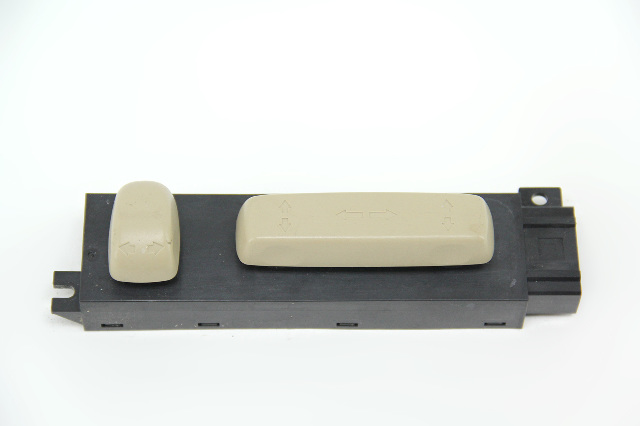 Acura MDX Left Driver Seat Switch Adjustment 81650-S3V-A01ZE OEM 07 08 09