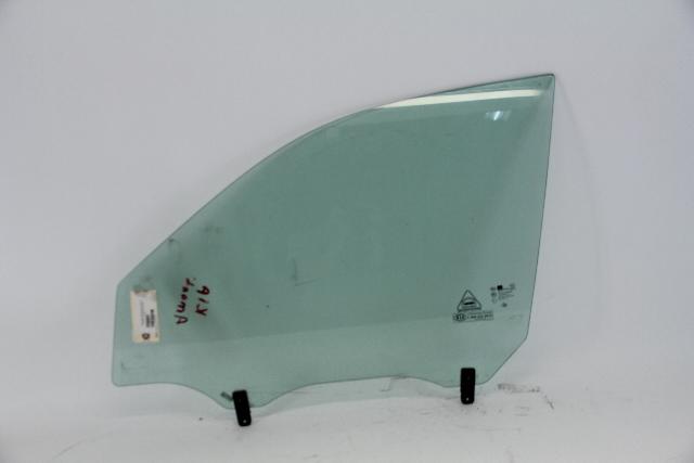 Kia Amanti Front Left/Driver Door Window Glass 2004-2006 OEM 824103F010