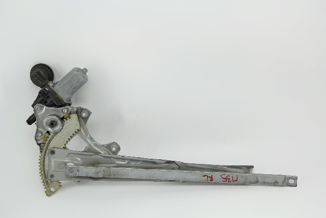 Infiniti M35 06-10 Window Regulator Motor, Rear Left/Driver 82721-EG000 OEM
