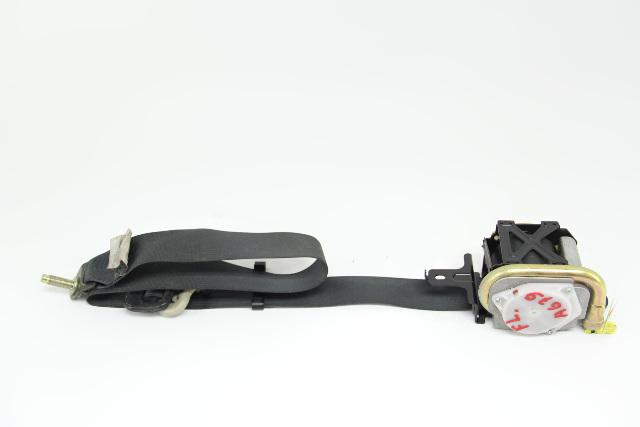 Infiniti FX35 03-05 Front Driver Seat Belt, Seatbelt Retractor 86885-CG001