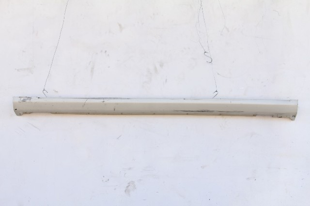 Kia Amanti Rocker Panel Molding, Left Driver, White, 87751-3F000 OEM 04 05 06