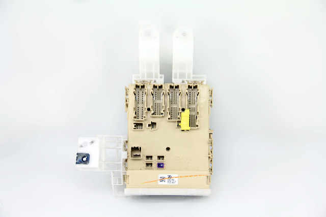 scion tc interior under dash relay fuse box, 11-16, 89221-21080 82730-21110  | extreme auto parts