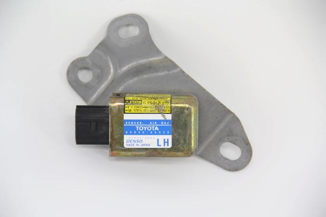 Toyota Solara Left/Driver Side Crash Sensor 89830-06020 04 05 06 07 08