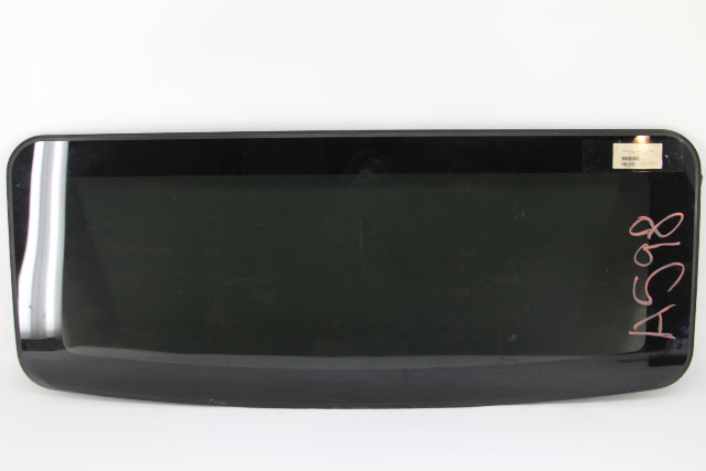 Infiniti QX56 Sunroof Glass Moon Roof 91210-7S010 OEM 04 05 06 07 08 09 10