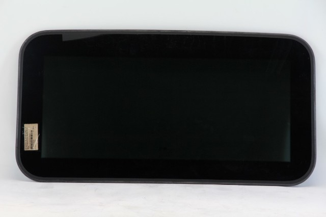 Infiniti G37 Sedan Sunroof Glass Roof Window 91210-JK05A OEM 09-13