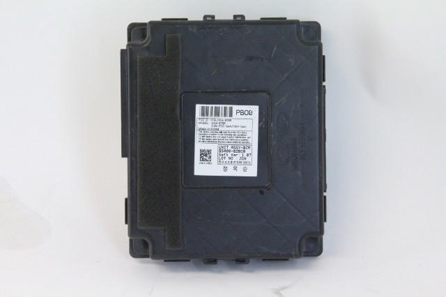 Kia Soul 2014 14 Control Module Computer  95400-B2B00