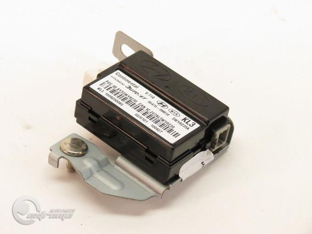 Hyundai Genesis 09-13 Keyless Entry Theft Locking Computer Module 95470-3M010