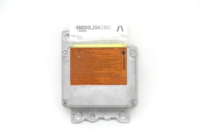 Infiniti G37 Sedan SRS Unit Computer Module Unit 98820-3LZ0A OEM 2013