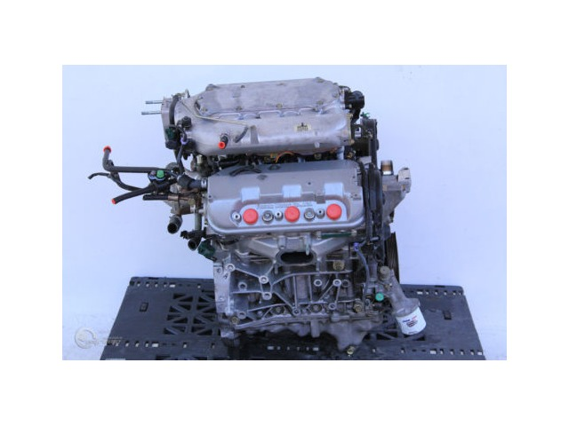 Acura MDX 2003 Engine Motor Long Block 3.5L V6 6 Cylinder 147K Mi.
