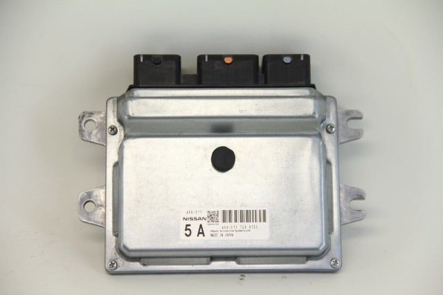 Nissan Cube 1.8L CVT ECU ECM Engine Control Module A56-E77 OEM 2010