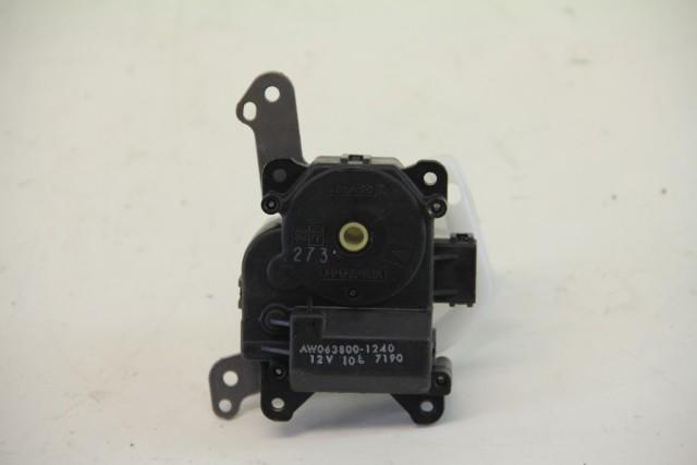 Honda Accord 08-12 Heater Blower Recirculate Motor Actuator AW063800-1240 OEM