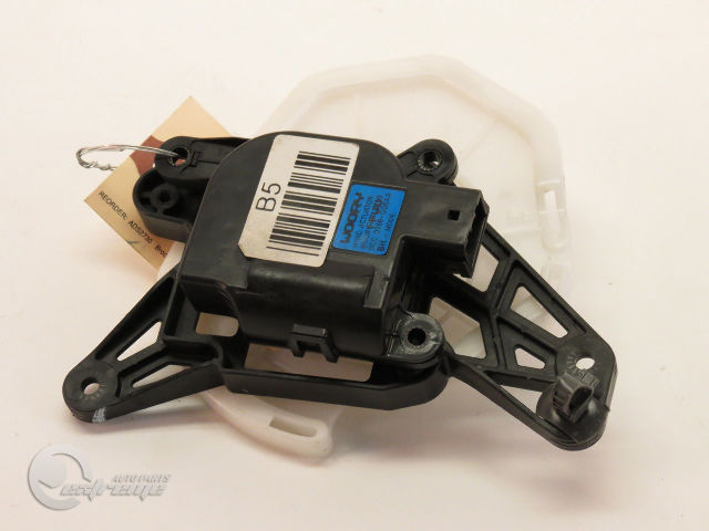 Hyundai Genesis Sedan 09-13 Heater Blower Recirculate Motor Actuator D266-GG6AA