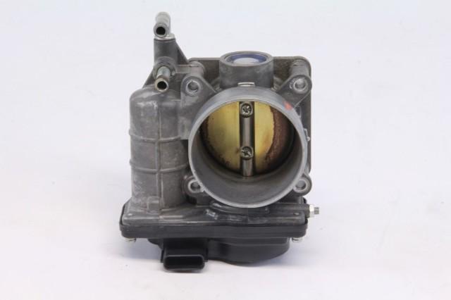 Infiniti G37 Sedan Air Intake Left Throttle Body Assembly 16119-JK20A OEM 08-13
