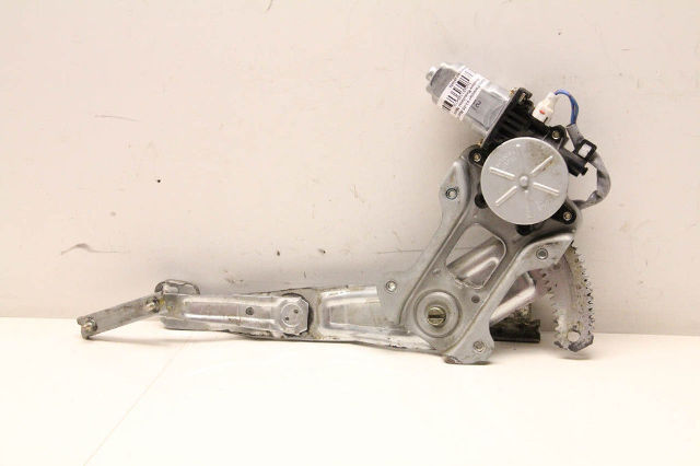 Subaru Forester 03-05 Rear Left Window Regulator Motor
