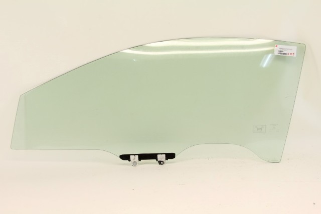 Honda Accord Coupe 03-07 Front Driver Door Glass Window Left Side OEM A420    2003, 2004, 2005, 2006, 2007