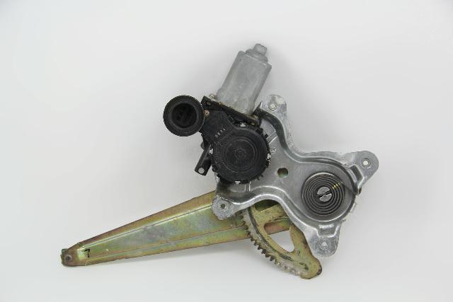 Lexus ES300 03, ES330 04-06 Window Regulator Motor Rear Left/Driver OEM