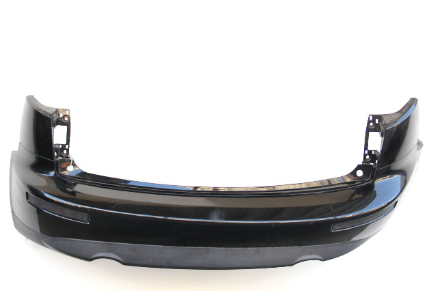 Infiniti FX35 Rear Bumper Cover ONLY Balck 85022-CG025 Factory OEM 03-07