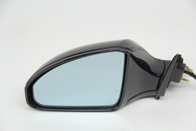 Infiniti FX35 FX45 Front Left/Driver Side View Mirror Black 96302-CG205, 03-05