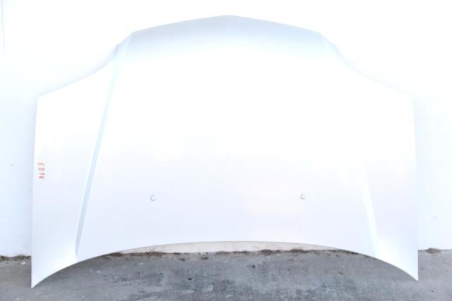 Acura MDX Engine Hood Bonnet Assembly, Silver, 60100-S3V-A91ZZ OEM 01-06