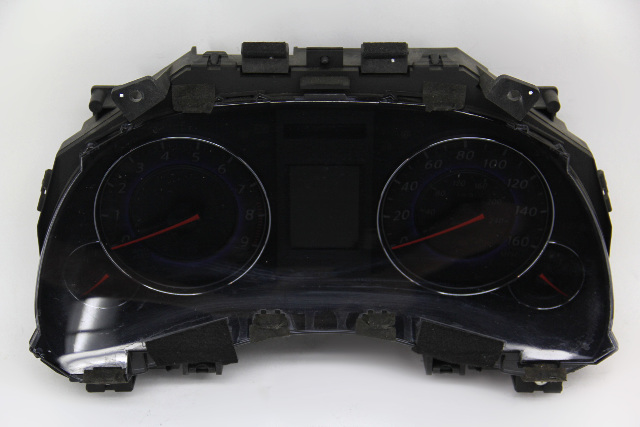 Infiniti G37 Coupe 2008 Speedometer Cluster Meter A/T 3.7L 139K Miles OEM