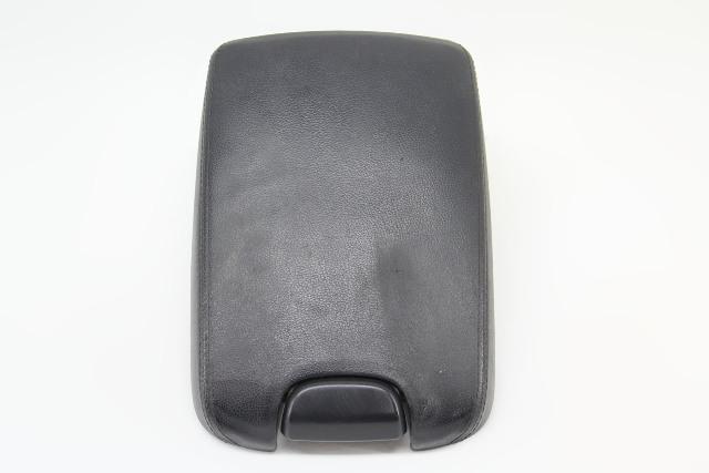 Honda Accord Sedan Center Console Arm Rest, Black Leather, 83450-TA0-A11ZA, 08-09