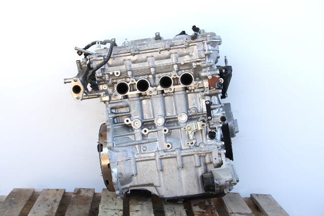 Toyota Prius Engine Motor Long Block Assembly 1.8L 142K OEM 10-15 A854