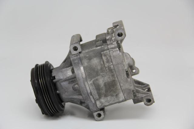 Mazda RX-8 RX8 A/C Air Conditioner Compressor & Pulley F151 61 450 A OEM 2004
