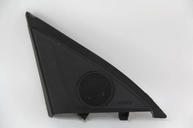 Mazda RX-8 RX8 Front Left Door Tweet Speaker Bose Factory F154 66 960 OEM 04-08