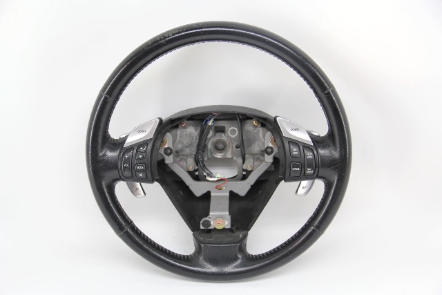 Mazda RX-8 RX8 Steering Wheel Assembly with Audio Cruise Control OEM 04-08