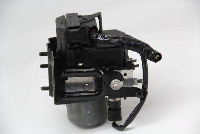 Mazda RX8 RX-8 ABS Anti Lock Brake Pump Module W/DSC F1Y1-43-7A0 OEM 2004