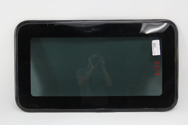 Mazda RX8 04-11 Sun Roof Glass Moonroof Glass OEM FF2369810A