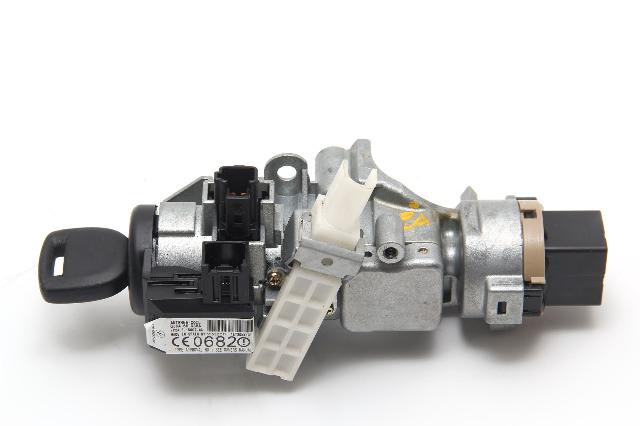 Mazda RX-8 RX8 Ignition Switch Immobilizer Set w/ Key GJ6A 66 938A OEM 2004