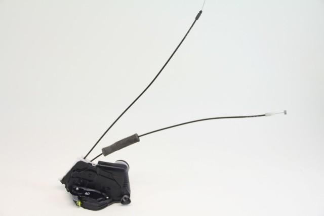 Honda Accord Front Left Door Latch Actuator 72150-T0A-A02 OEM 13-17 2013, 2014, 2015, 2016, 2017